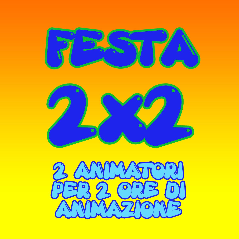 2X2 web page image